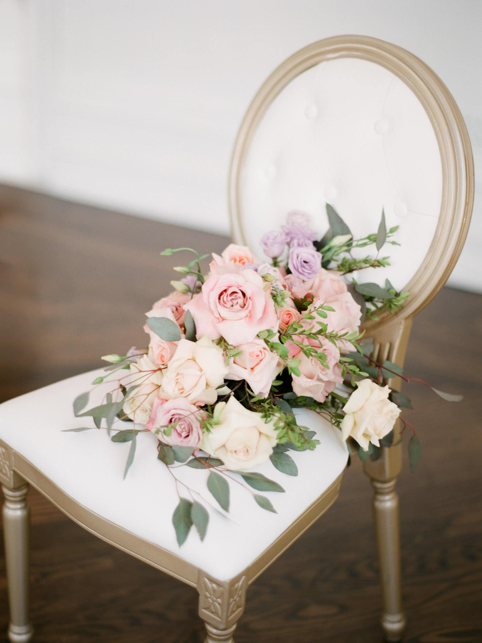 Luxury Weddings Toronto | Florist | Wedding Planner