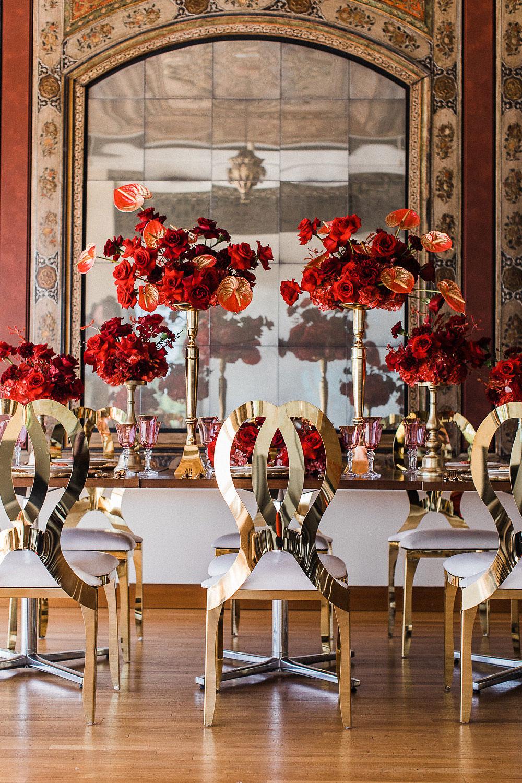 luxury weddings toronto