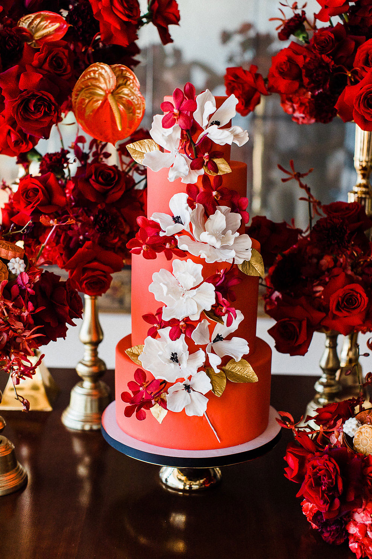 aga khan luxury wedding toronto