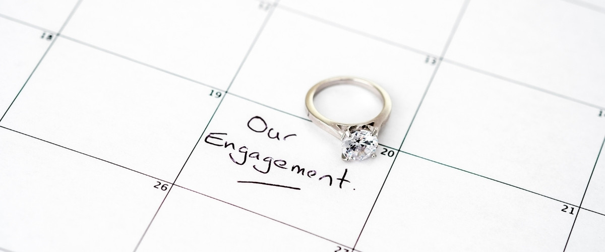 How to Plan a Wedding  - plan early