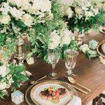 Lush Greenery Wedding Design Guide