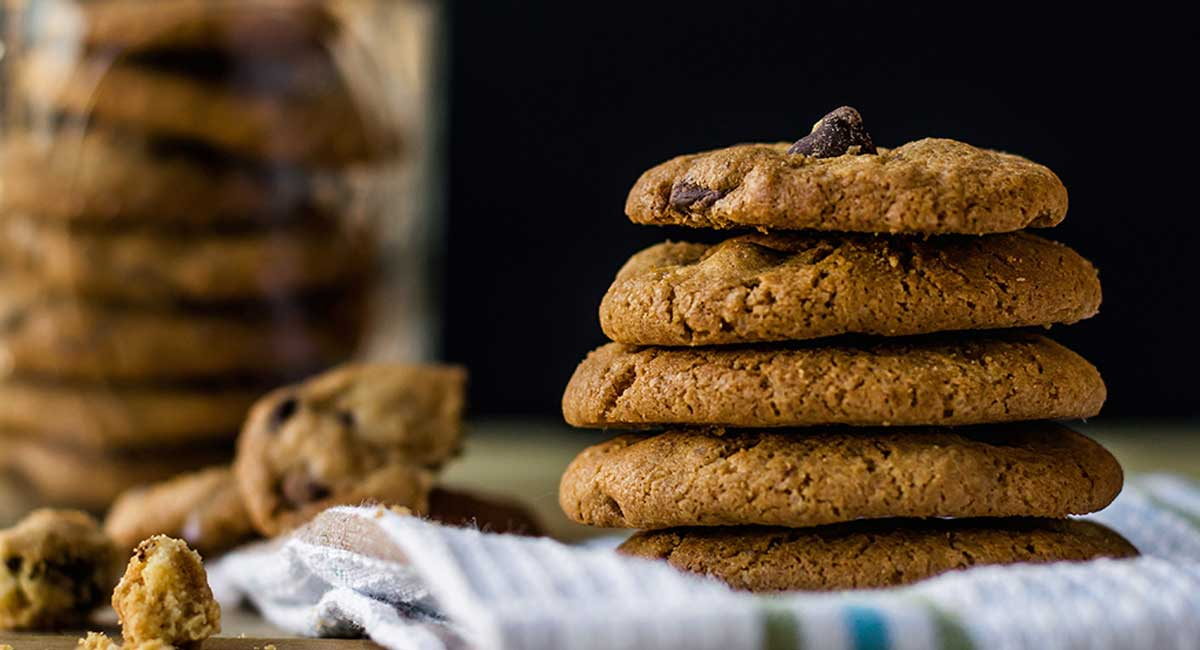Easy Cookie Dessert Bar