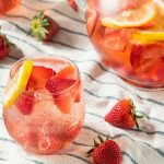 Easy Sangria Bar: DIY guide