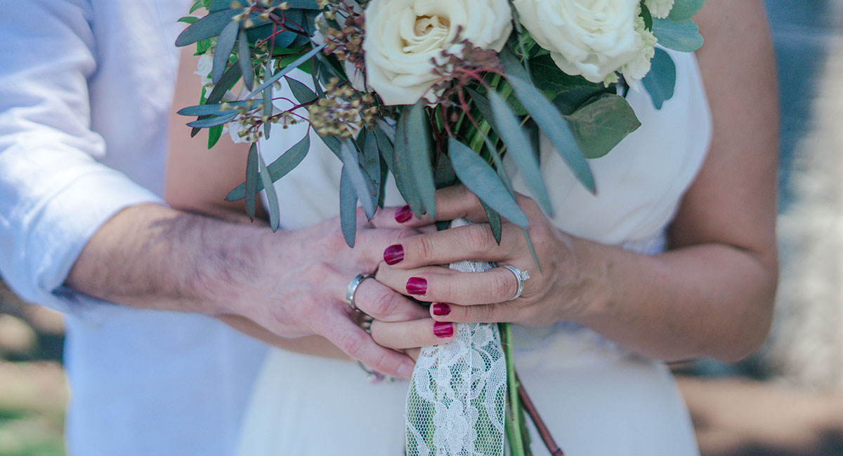 Planning your own wedding- No wedding planner involved - 2