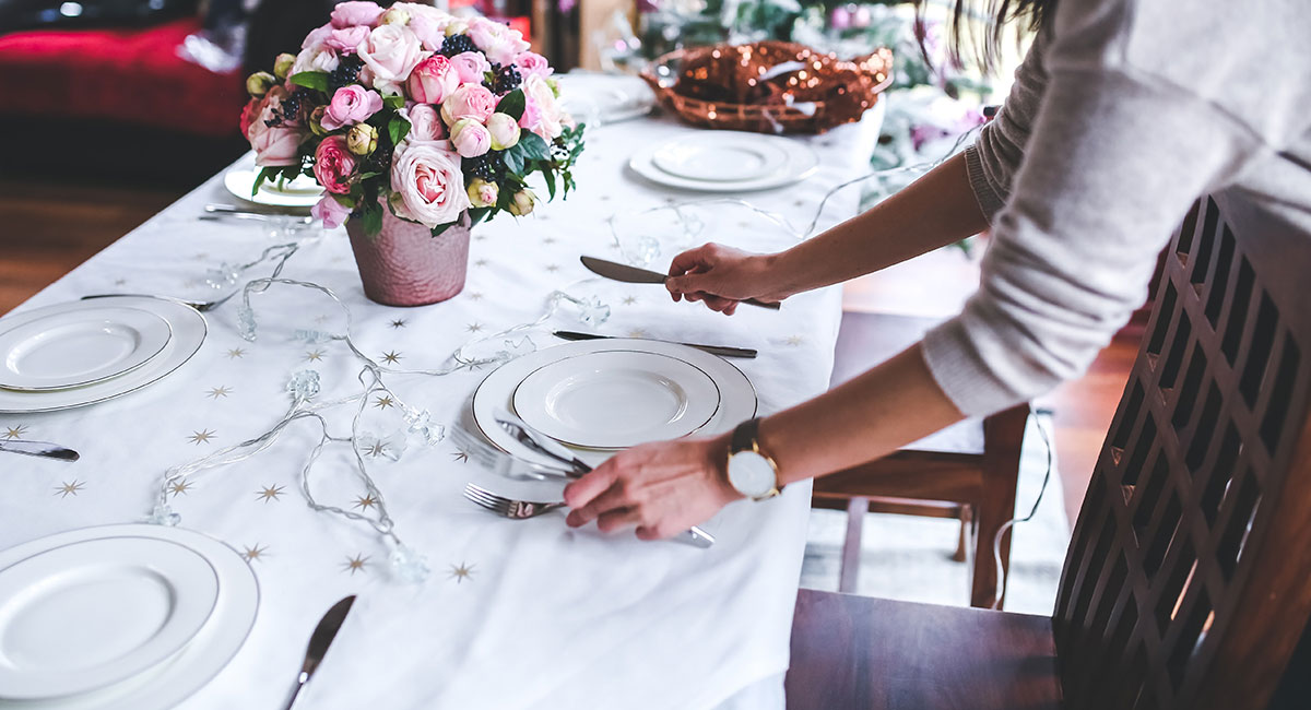 Planning your own wedding - No wedding planner involved