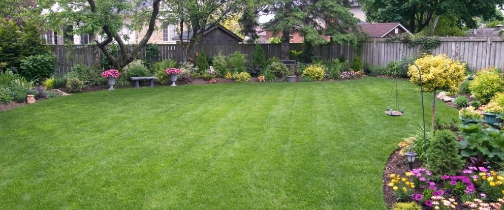 2. Space - How to: Planning a Backyard Wedding
