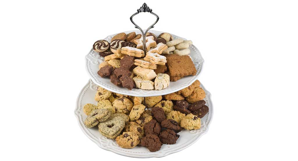 Easy Cookie Dessert Bar Idea - 1