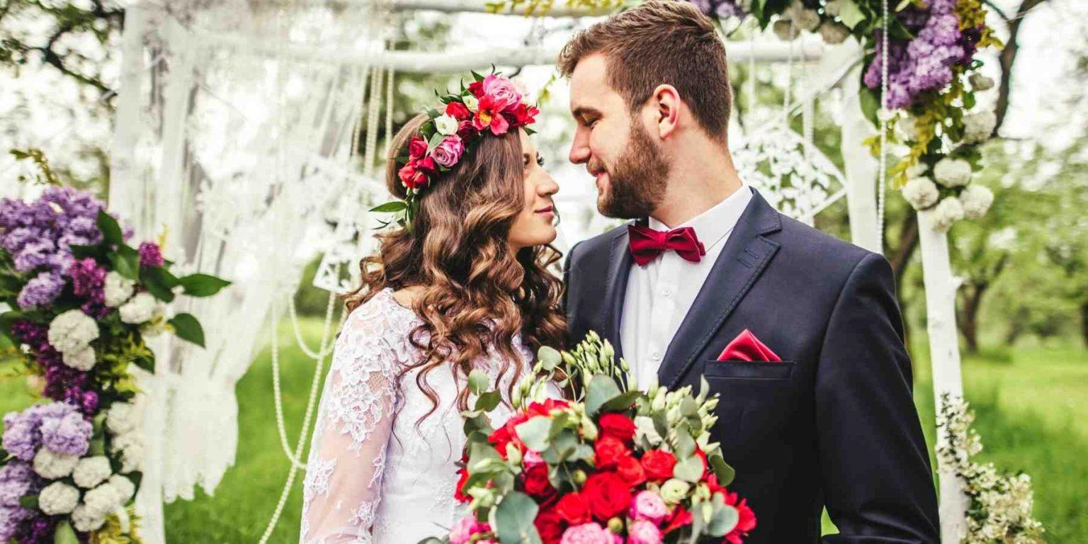 Steps in planning a wedding: Breaking it down - 7678