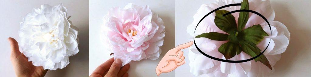 Classy Fake Flower Arrangements090