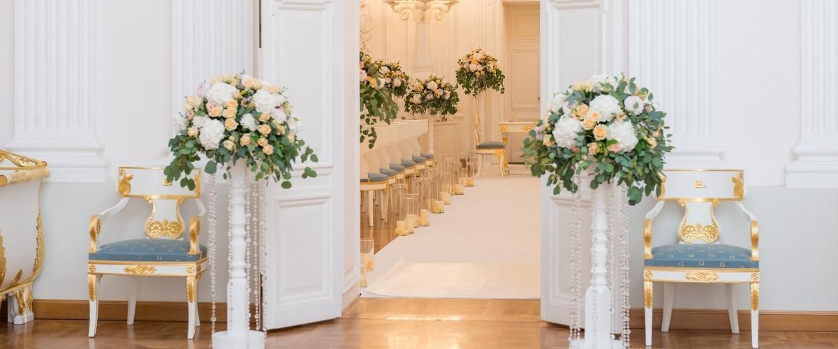 How To Plan a Virtual Wedding - wedding style
