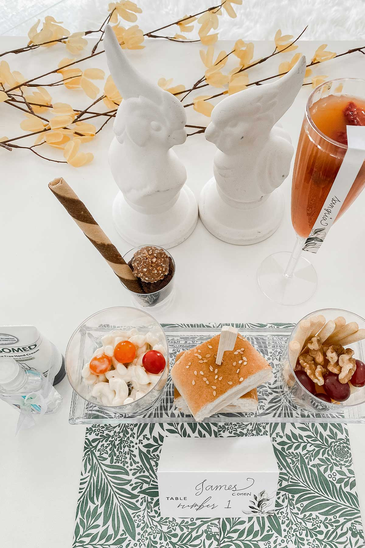 DIY Micro Wedding Celebration: Set-up & Design Guide 434