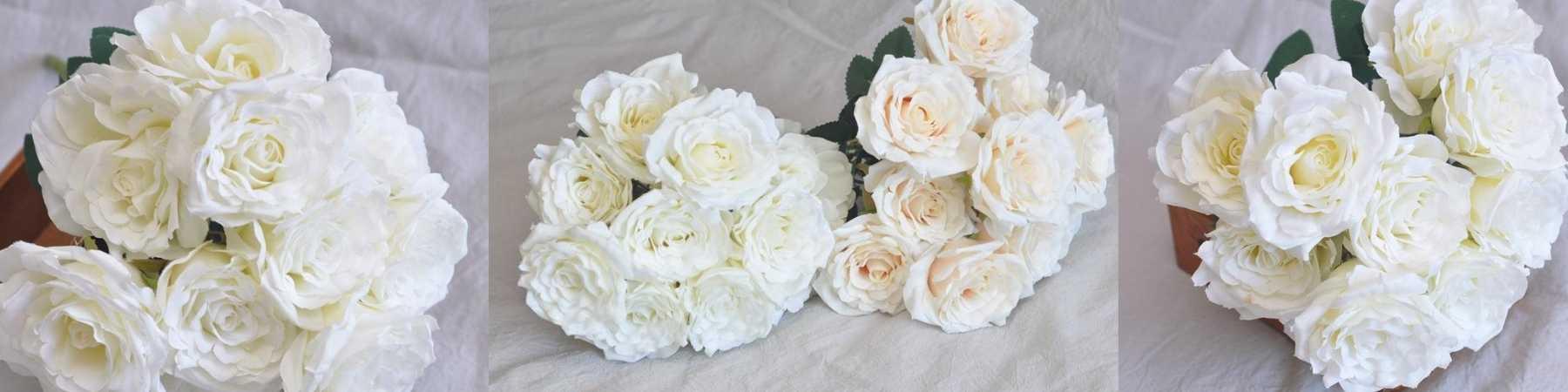 Classy Fake Flower Arrangements4