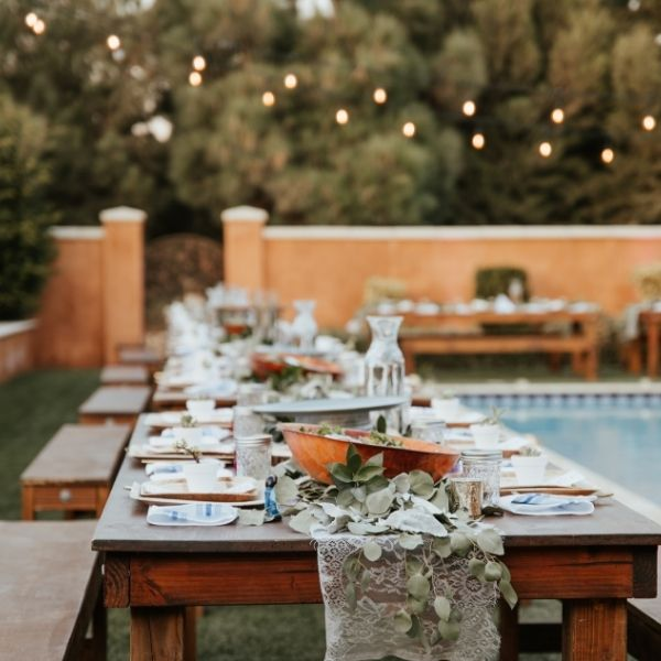 Creative Ways To Save Money On Your Wedding: How To + Top 21