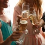 How to plan a BRIDAL SHOWER (budget friendly)
