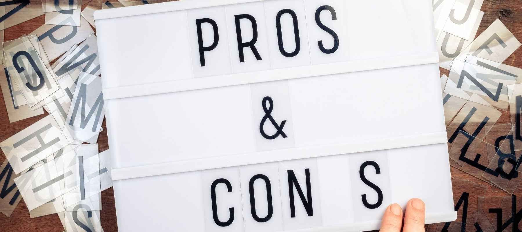 how to dj your own wedding - pros and cons.