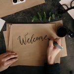 How To: DIY Wedding Calligraphy