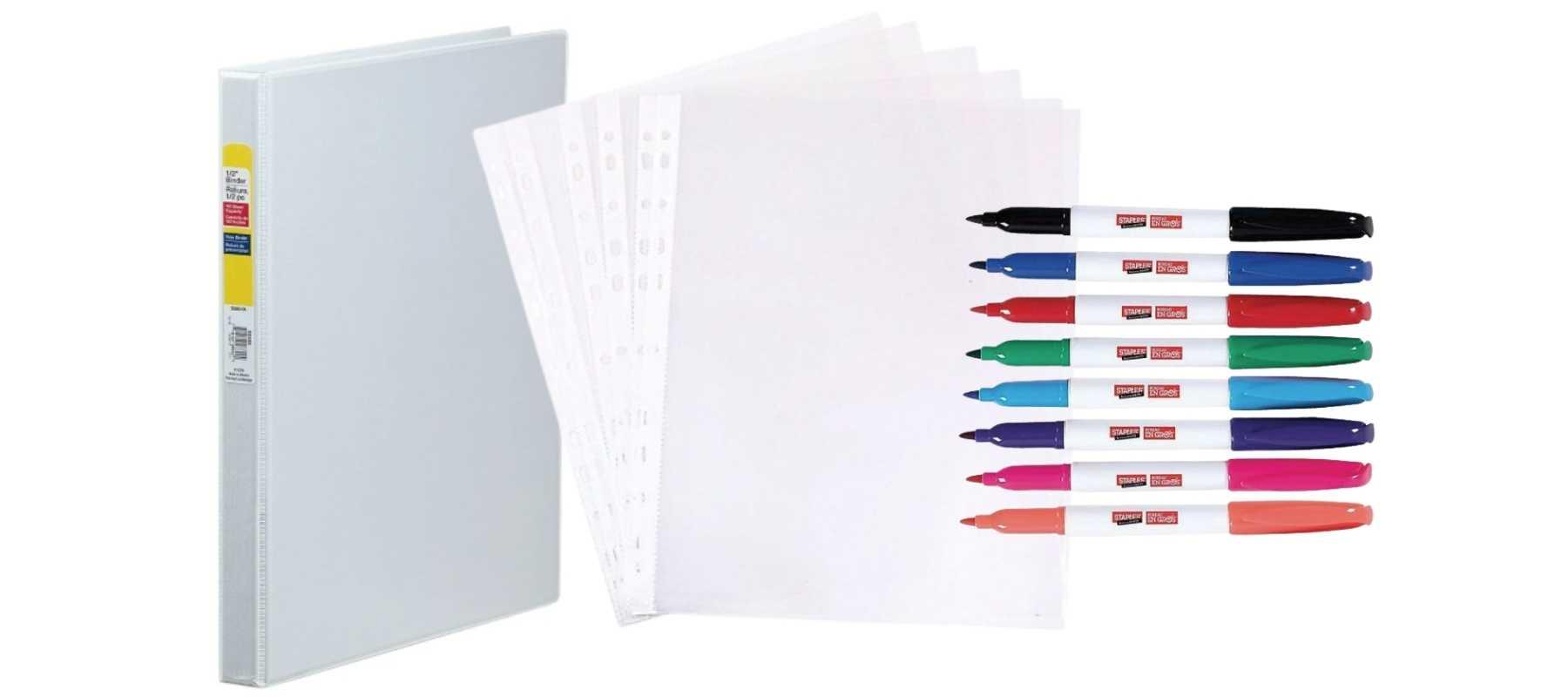 DIY Wedding Planning Guide and checklist - binder