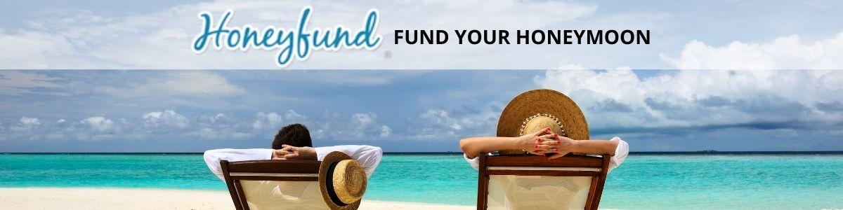 Wedding Registry: Living Together - honeymoon fund