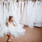 How to: Prepare for Your Wedding Dress Shopping