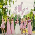Bridesmaid Dresses: Sexy Style