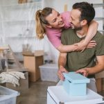 Wedding Registry: Living Together