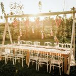 How to Plan a Garden Wedding