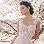 Mermaid Style Bridal Dresses under $800: Top 10 from David's Bridal