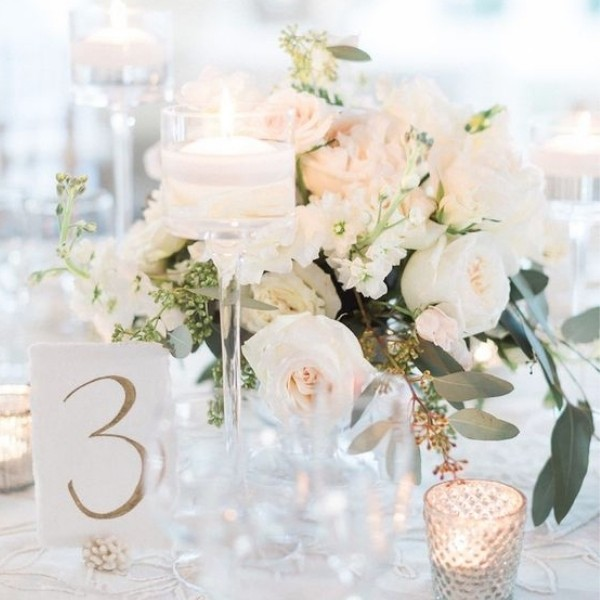 soft beige Easy Wedding Color Combos: Top 14