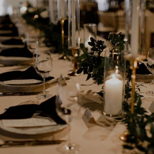 greenery gold Easy Wedding Color Combos: Top 14