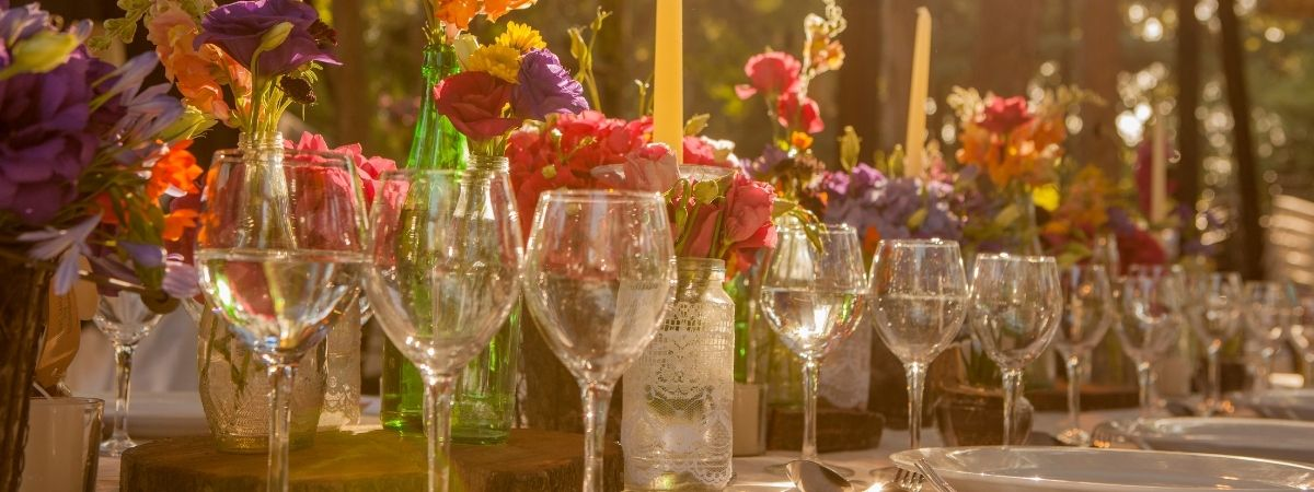 Why You Should Have an Intimate Wedding Even When There is No Pandemic = 1