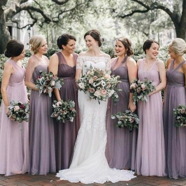 Easy Wedding Color Combos: Top 14 - 2