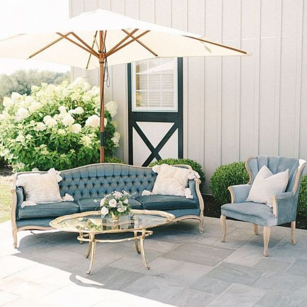 Wedding Reception Seating Configuration Ideas - lounge seating