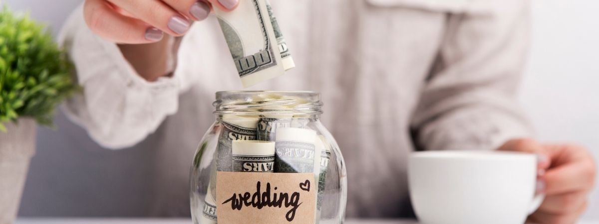 Reasons To Have A Long Engagement - budget