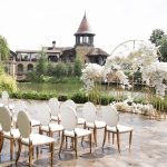 Wedding Ceremony Seating Configuration Ideas: Top 10