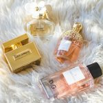 What Perfume to Wear on your Wedding Day