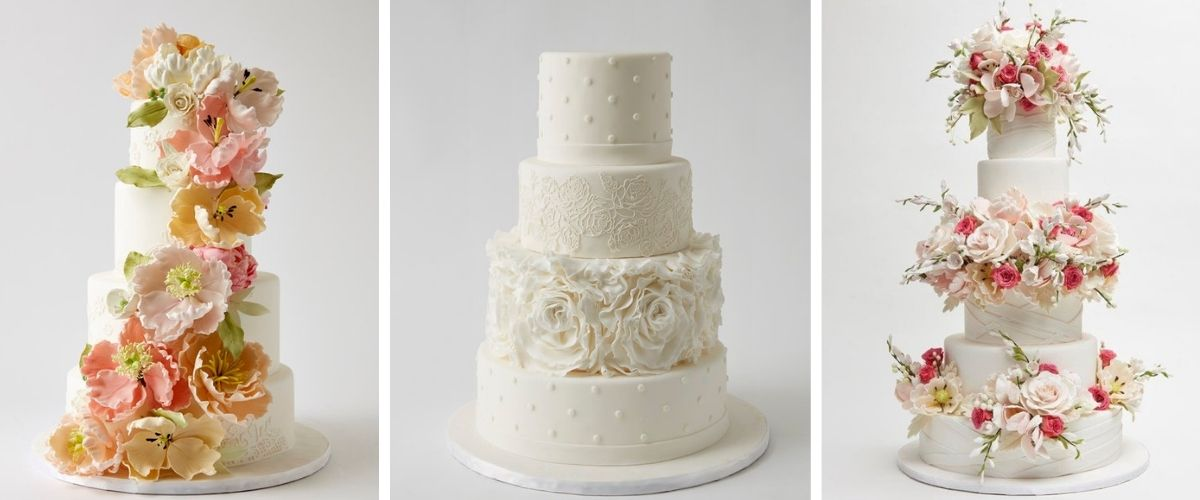 How to pick the right Wedding Cake Designer. Part 1. - Lulu Cake Boutique