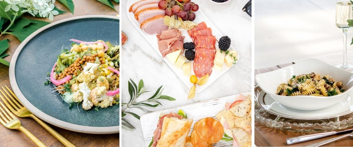 How to pick the right Wedding Caterer. Part 1. - Fig&Lemon Catering