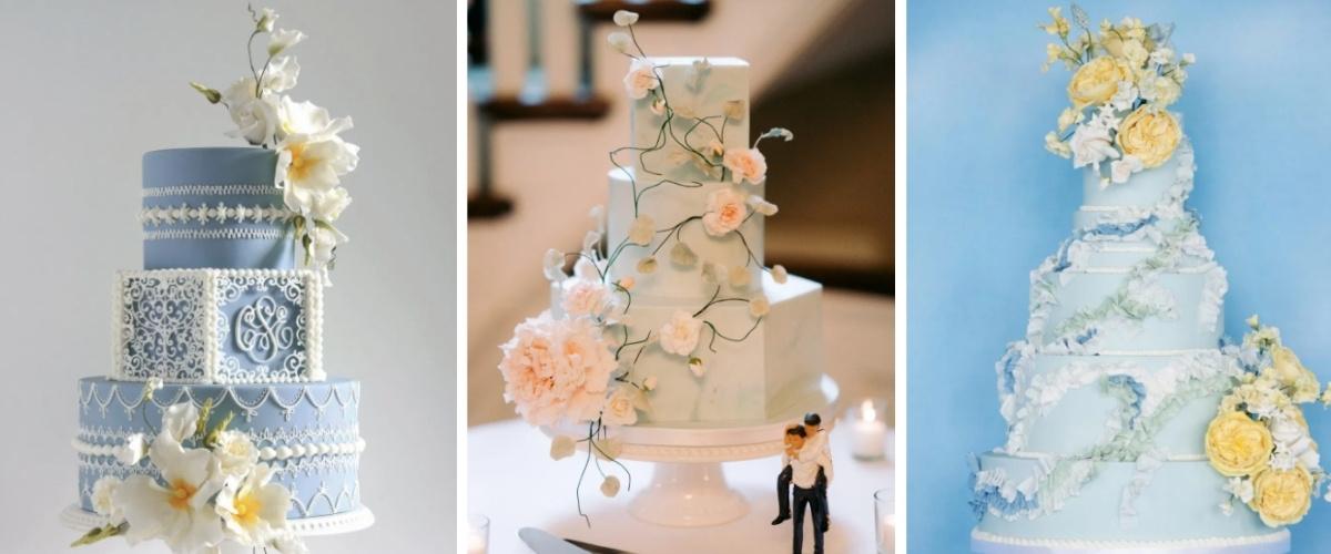 How to pick the right Wedding Cake Designer. Part 1. - FineSpun Cakes
