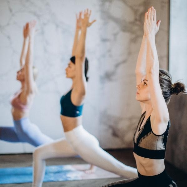 At-home Bachelorette Ideas: Top 10 - yoga session
