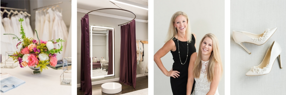 How to find the right Bridal Boutique. Part 1. - jessica haley bridal