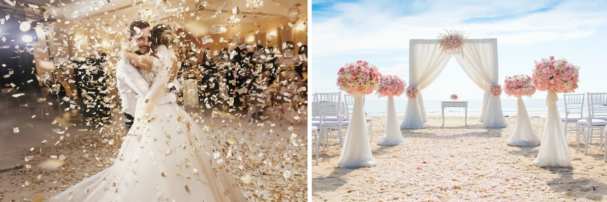How to Pick the Right Wedding Planner. (Part 1)
