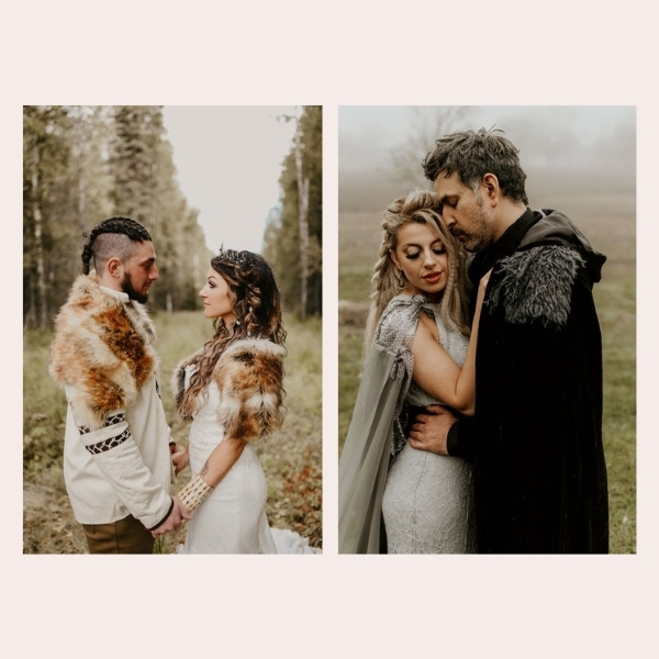 How to Incorporate Favorite Movies & Shows into My Wedding - game of thrones
