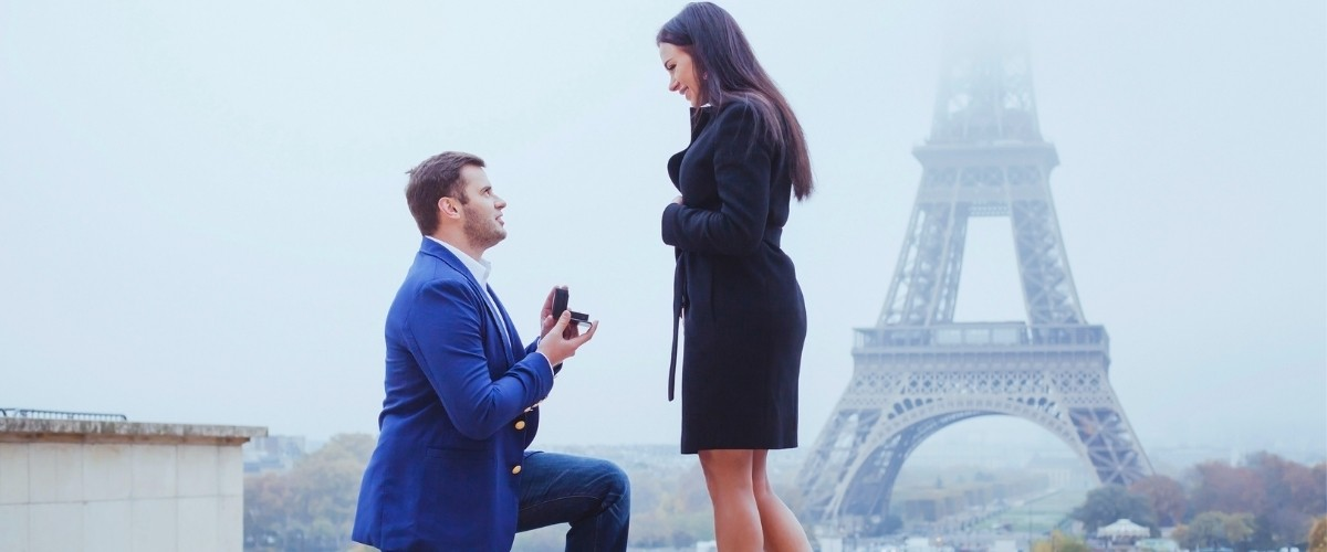 How to shop for the Perfect Engagement Ring