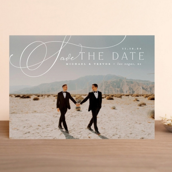When to send save-the-dates and what to include - 2