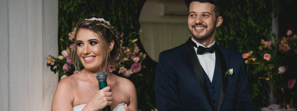 How to Write a Bride / Groom Speech