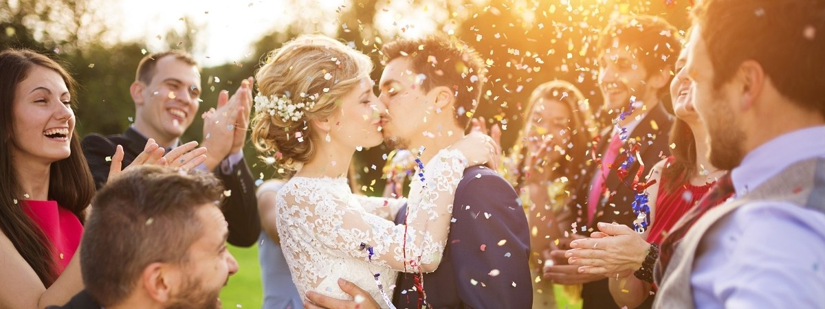 How to Plan a Summer Wedding 2