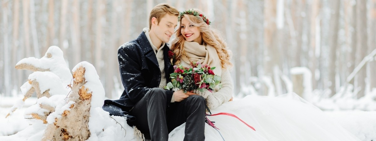 Winter Wedding Tips and Guide
