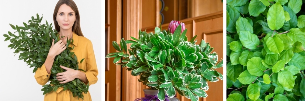 Why Wedding Flowers are Expensive - greenery