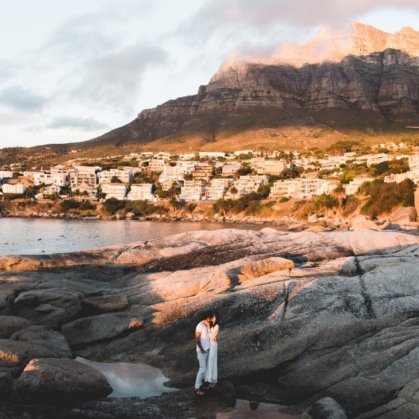 Wedding Elopement Ideas + Locations - the view