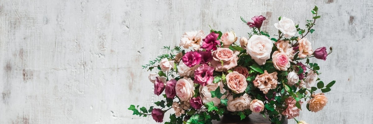 Why Wedding Flowers are Expensive - 2